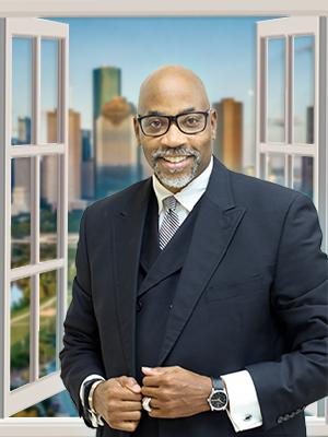 Health Insurance Houston Agent John C. Gilbert